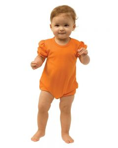 Infant Girls Romper,