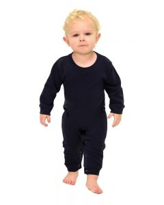 Infant Long Sleeve Romper