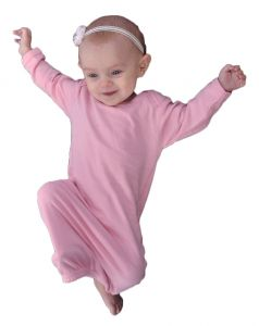 baby gown, Infant gown,