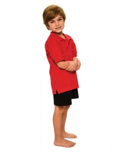 Toddler Fine Jersey Shorts