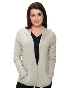 Women Hoddie, Blank women Hoddie, Women Performance Wear Ladies Zip Hoodie,