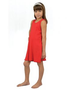 Infant girls dress