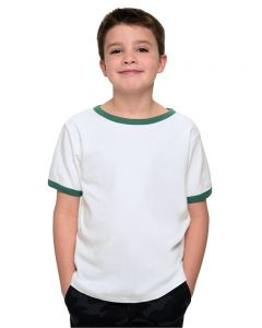 Youth Ringer Tee