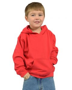 Toddler Fleece Hooded Sweatshirt,,