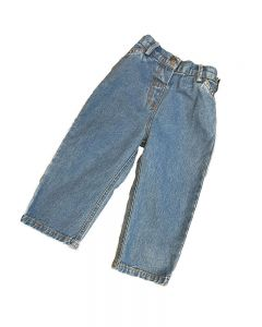 Toddler Denim Trousers