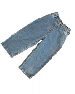 Infant Denim Trousers
