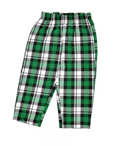 Toddler Plaid