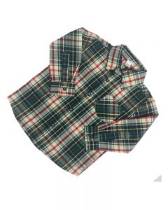 Boys Plaid T-shirts,